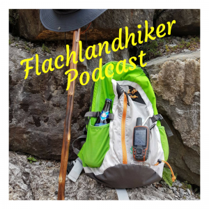 Cover Flachlandhiker Podcast