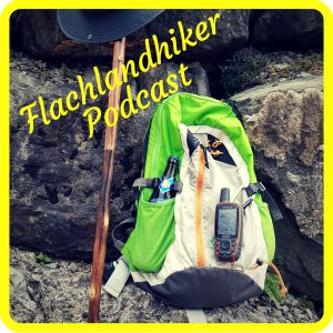 Flachlandhiker Podcast Cover
